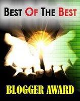 Award dari Mas Farrell