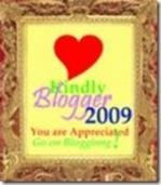 kindlyblogger2009
