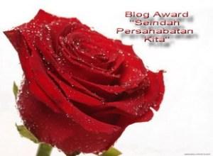 award mawar