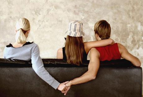 Inilah Alasan Wanita Lajang tertarik Dengan Pria beristri